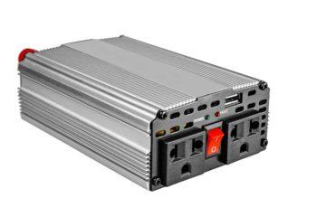 inverter to solar inverter