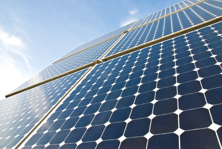 Can We Use Solar Energy To Charge Electric Vehicles