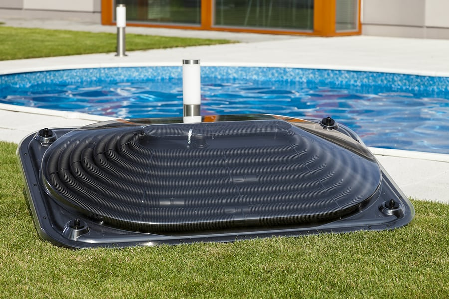 Best solar pool heater reviews of august 2019 semprius - Solar powered swimming pool heater ...