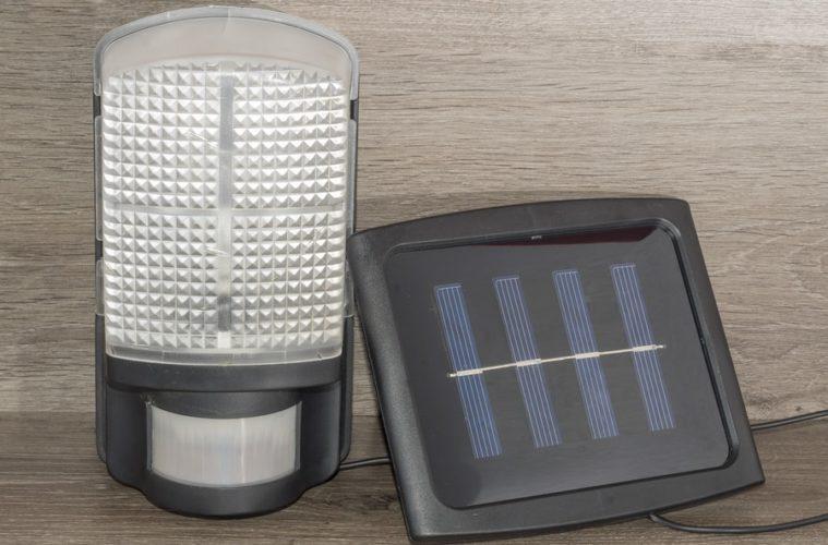 Best Solar Motion Sensor Lights For