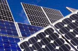 Mono- vs. Polycrystalline vs. Thin-Film solar panels
