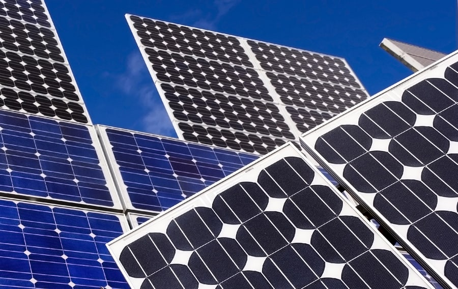 Mono- vs. Polycrystalline vs. Thin-Film solar panels