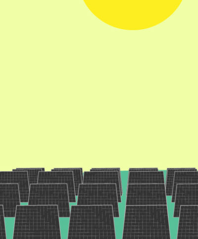 solar panel types semprius