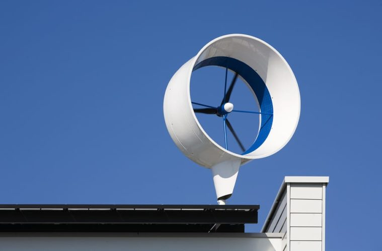 best wind turbine for home
