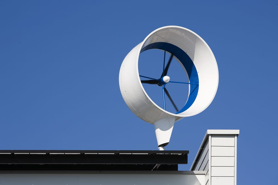 Best Wind Turbines For Homes 2019 | Semprius