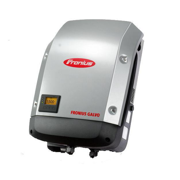 Fronius GALVO 2.5 Inverter
