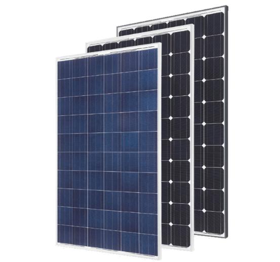 manufacturer Hyundai Solar Panels