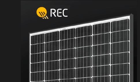 manufacturer solar panels
