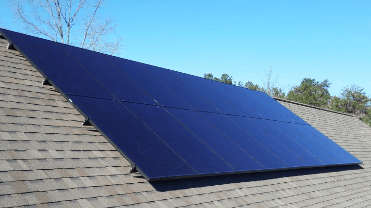 NC Solar Now solar installer