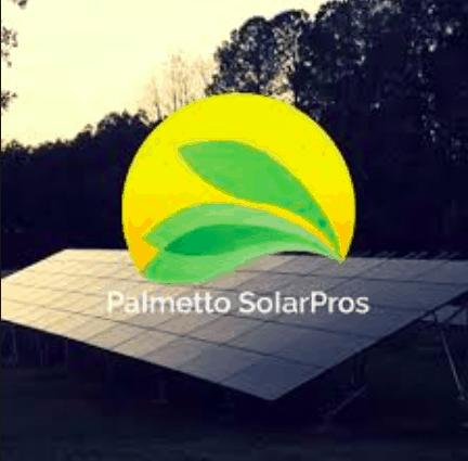 Palmetto SolarPros solar installer