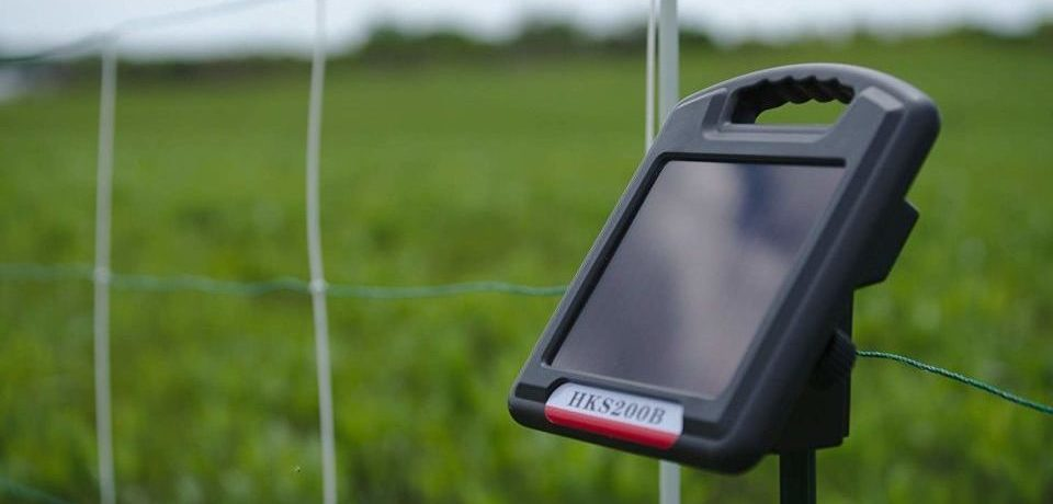 More Benefits Offered by a Solar Electric Fence