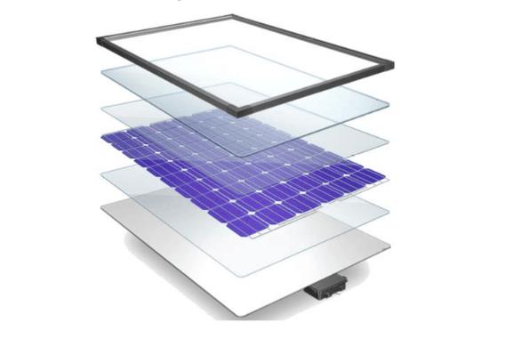 assemble solar panels