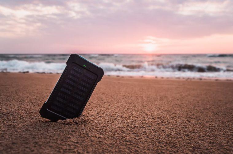 best portable solar panel