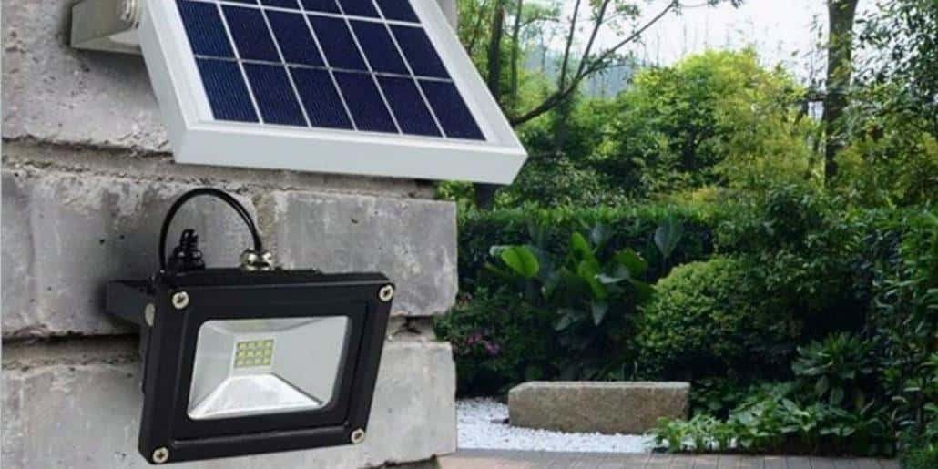 Best Solar Flood Light