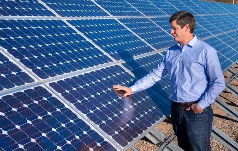 Best Solar Panels Manufacturers