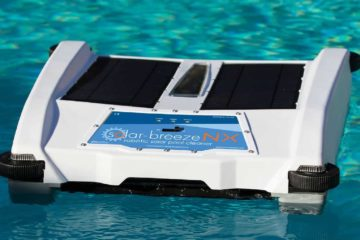 Best Solar Pool Skimmers