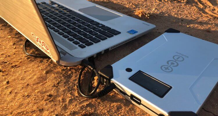 FAQ's about Best Solar Laptop Chargers