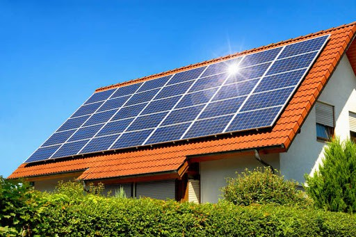 Home Solar Products