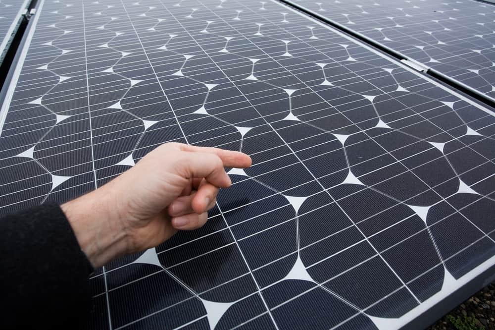 Panasonic PV Solar Panel Modules