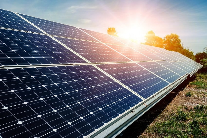 The Technologies Best Solar Panels Use