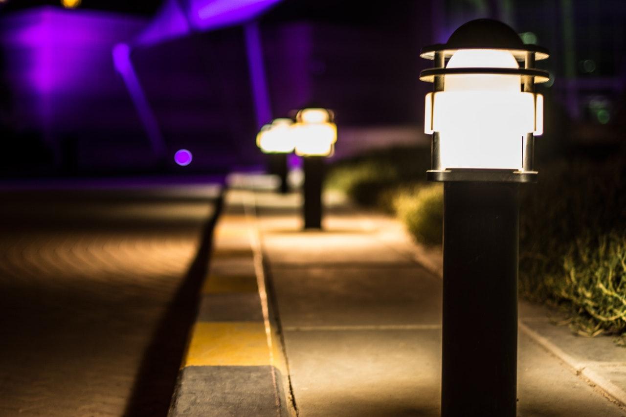 Outdoor Solar Light Buyers Guide