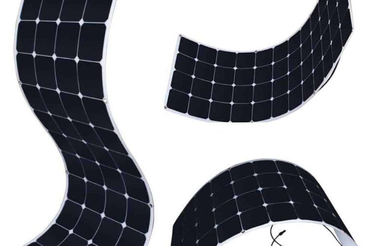 The Best Flexible Solar Panels For Sale