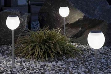 Best Selling Solar Patio Lights