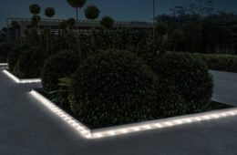 Solar Rope Lights