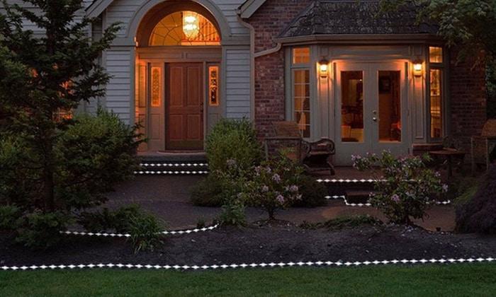 Solar Rope Lights Guide