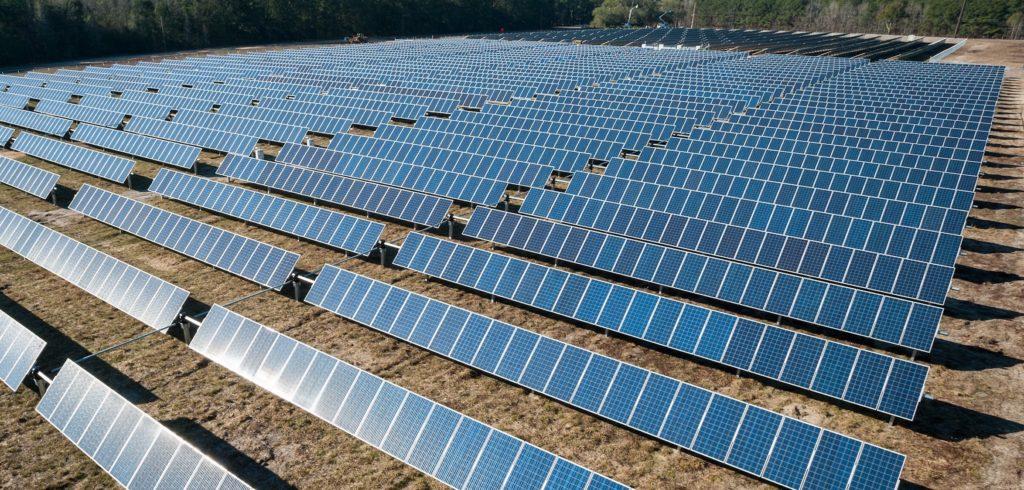 Bigger Solar Panels
