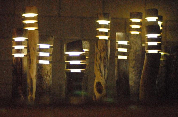 Decorative Solar Lights