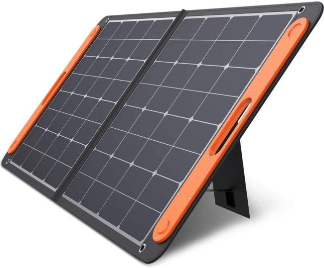 Jackery SolarSaga 100W Portable Commercial Solar Panel