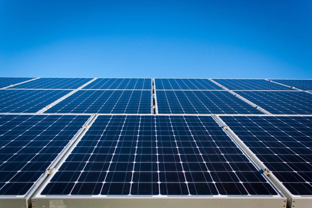 Right Solar Panel System