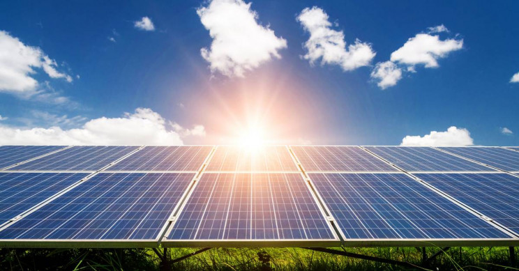 Solar Cells Can Trap More Sunlight