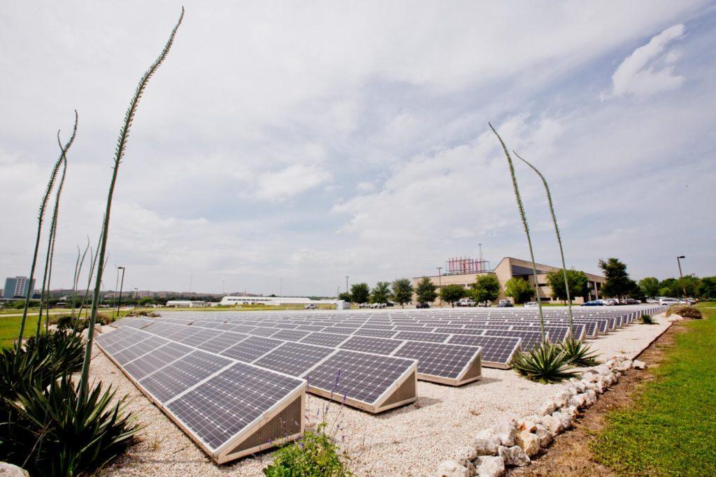 Solar Energy Storage Technologies