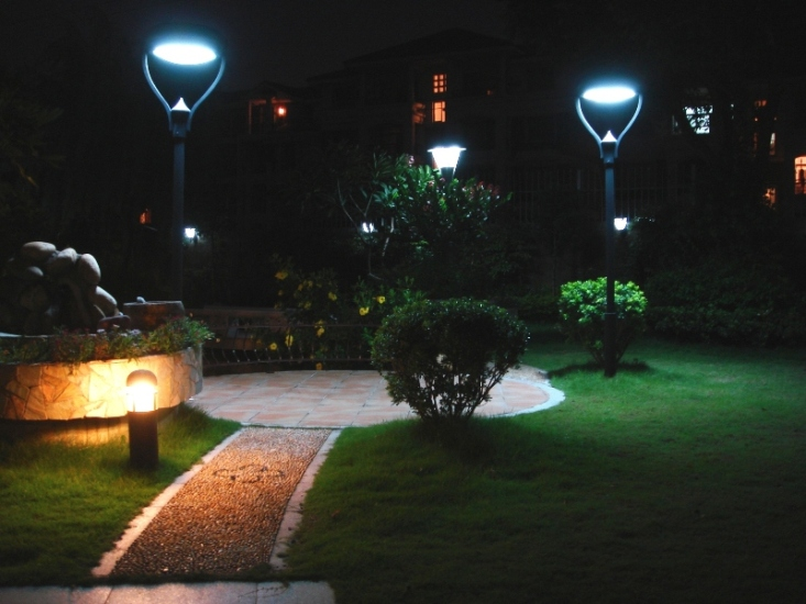 Tips And Trick For Solar Powered Yard Lights Troubleshooting