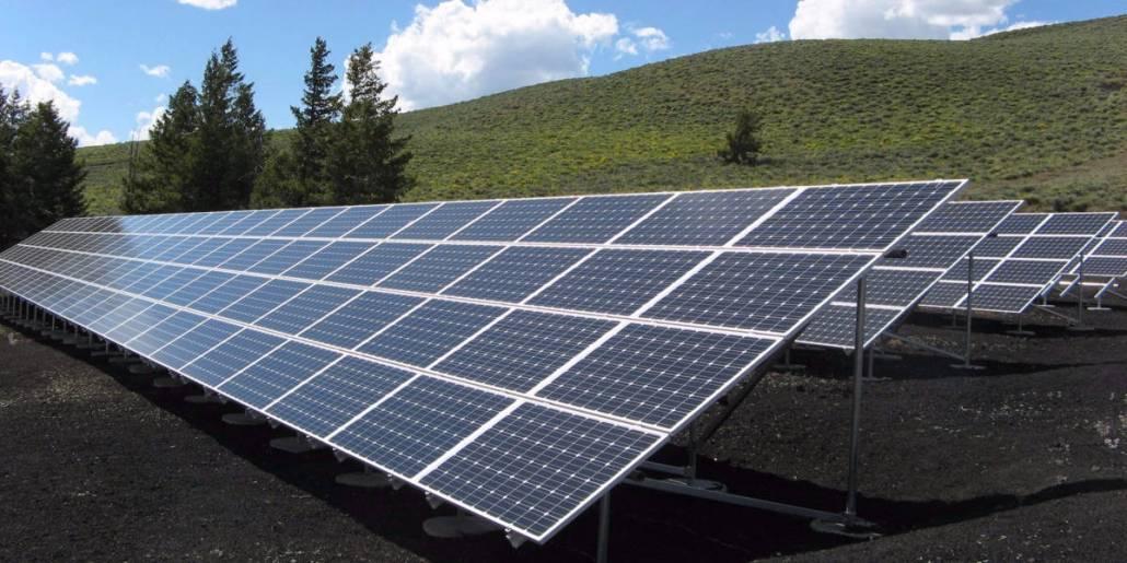 Benefits of Owning Solar Generators