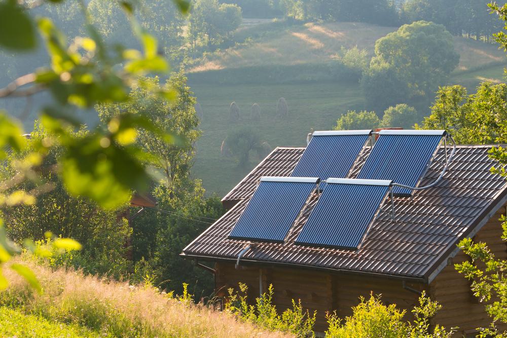 Best Solar Panel Tilt for Your Home