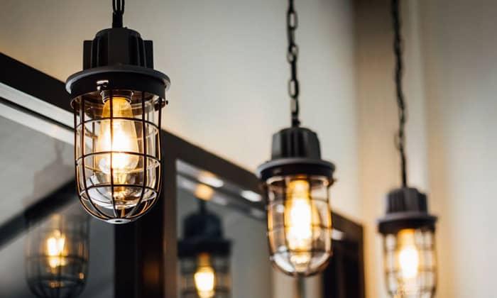 Charging Solar Lights Indoors