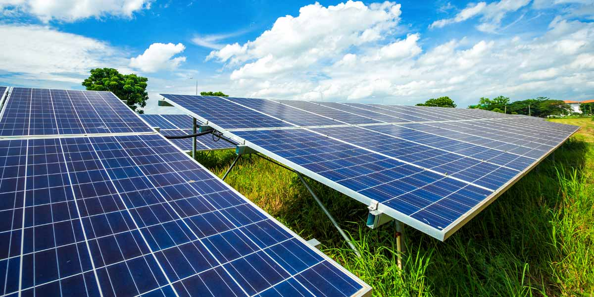 Solar Panel Angle