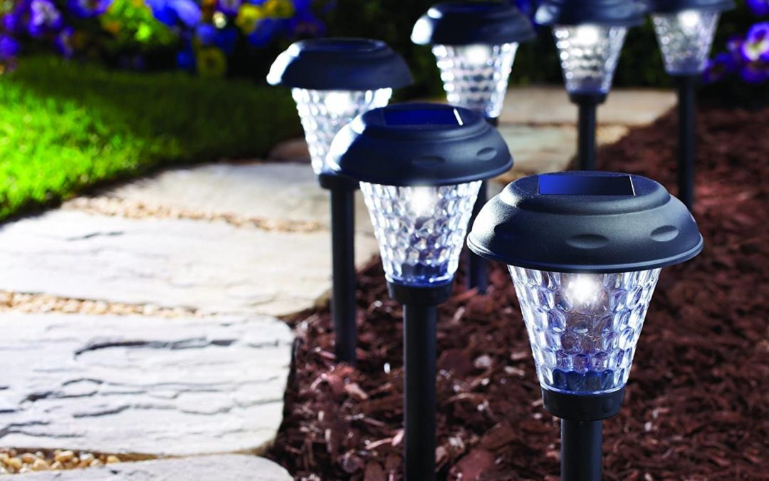 10 Best Solar Lights Consumer Report, What Are The Best Outdoor Solar Lights