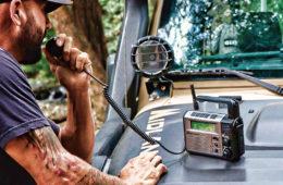 Best Solar Powered Radios