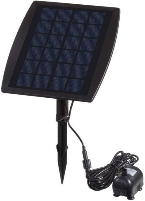 RivenAn Solar Pump