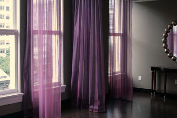 Solar Curtains