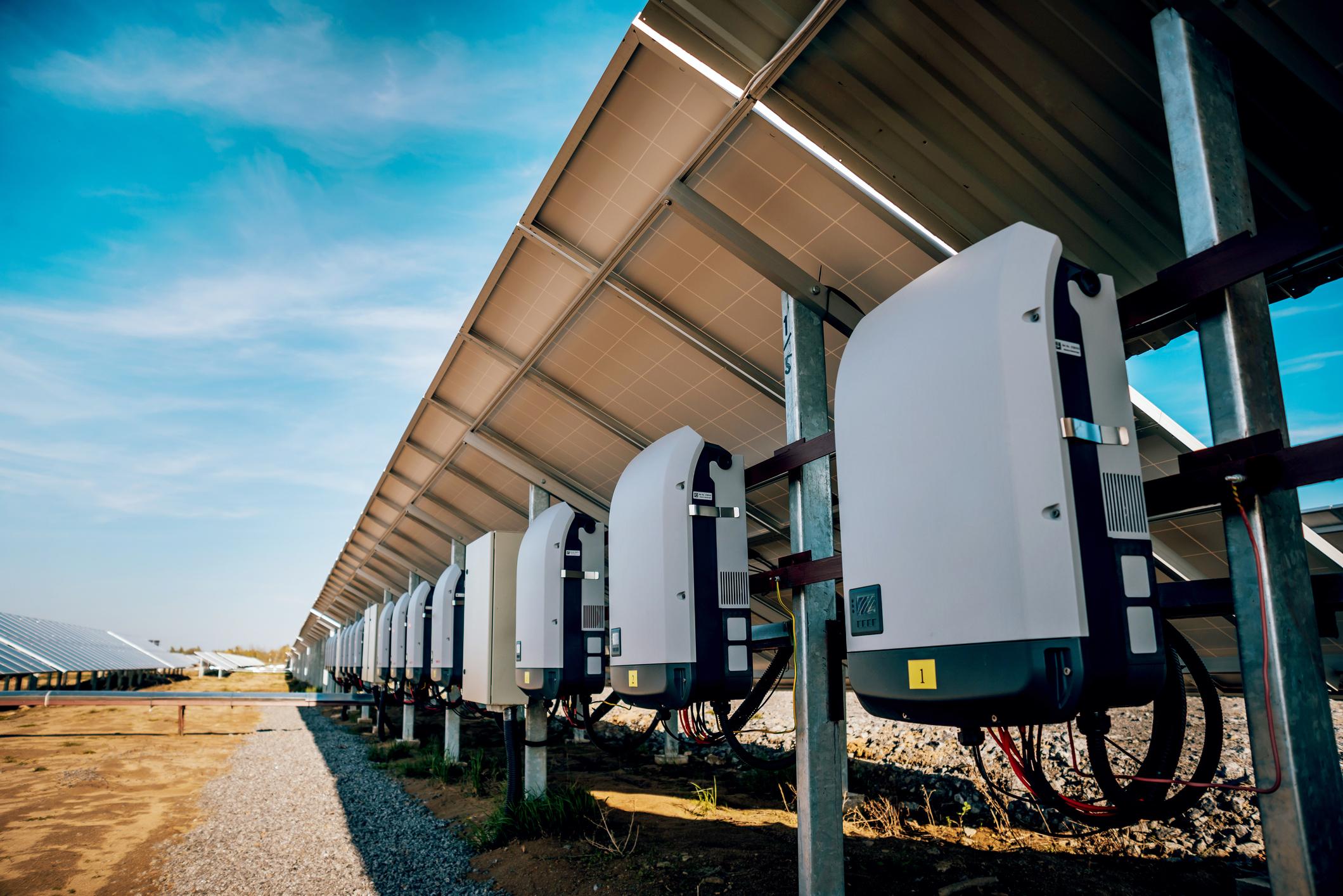 Build a Solar Generator