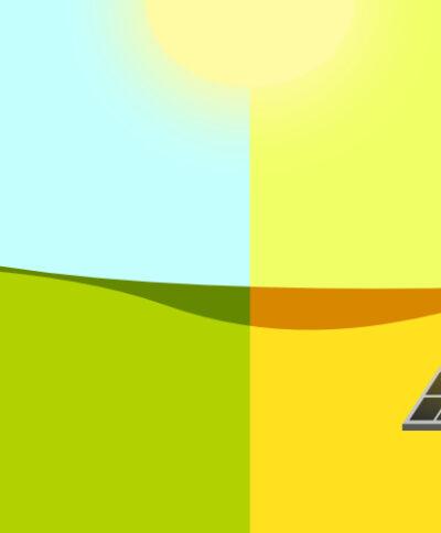 how long solar panel last