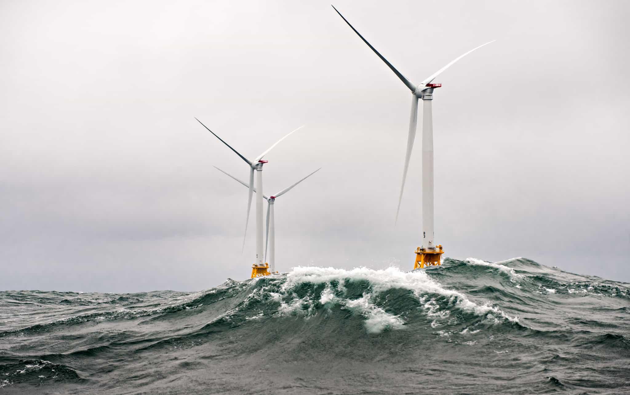 Best Motor for Wind Turbines