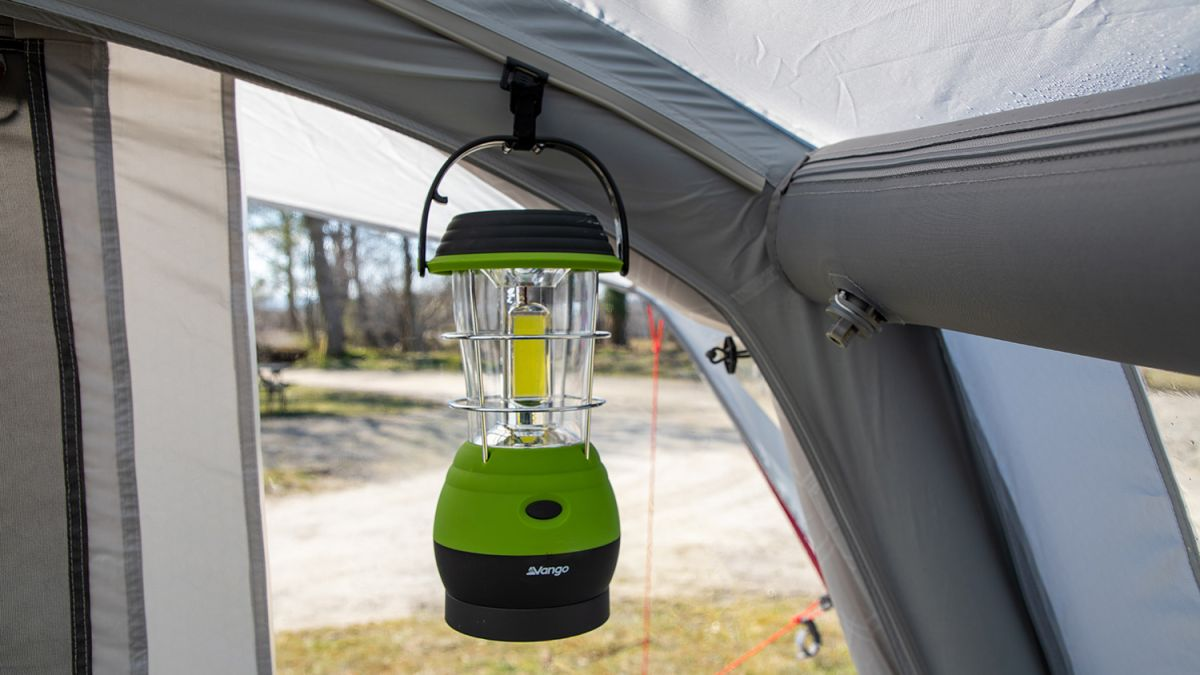 What to Look For In A Solar Camping Light