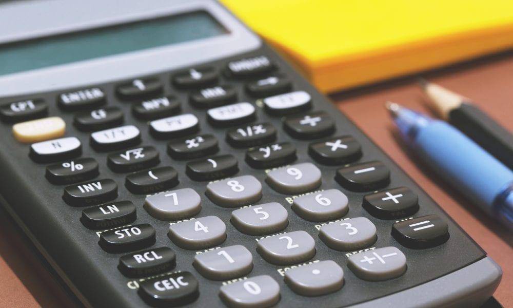 Best Solar Powered Calculators