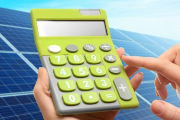 Best Solar Powered Calculators1